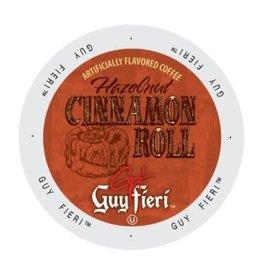 Guy Fieri Guy Fieri - Cinnamon Hazelnut Roll single