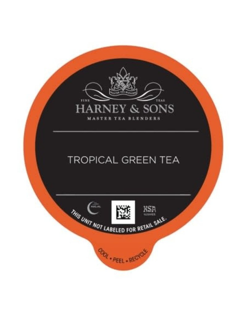 Harney & Sons Harney & Sons - Tropical Green single