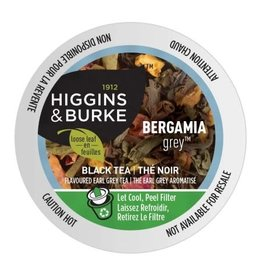 Higgins & Burke Higgins & Burke - Bergamia Grey single