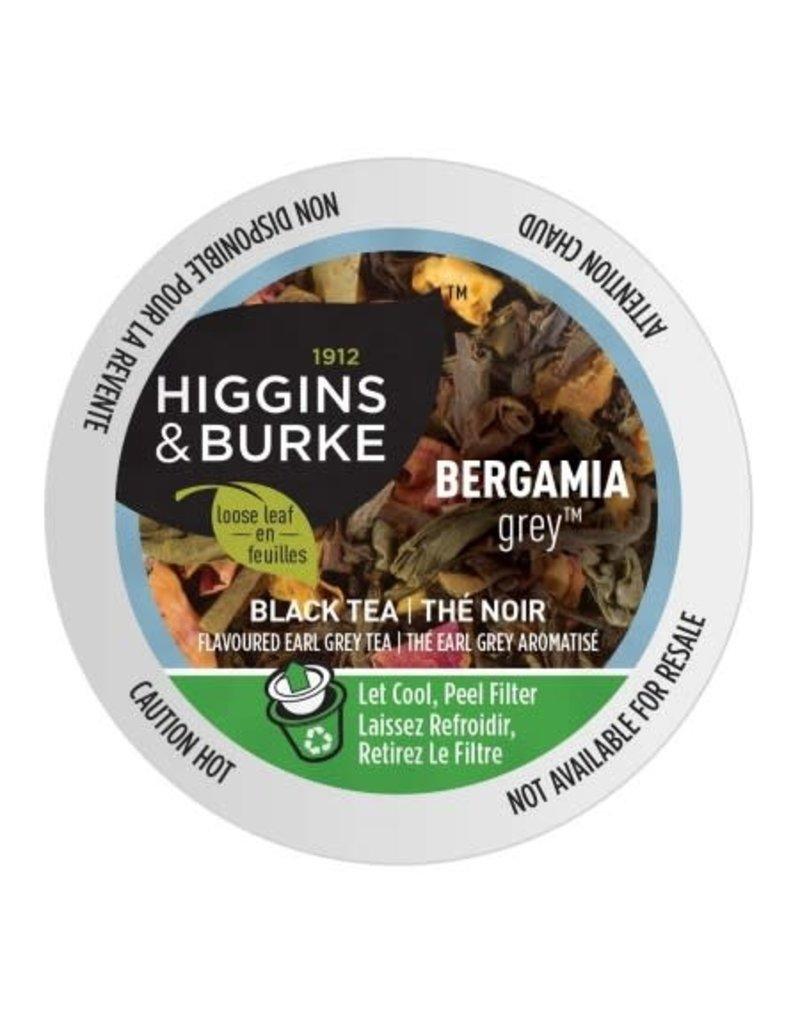 Higgins & Burke Higgins & Burke - Bergamia Grey single