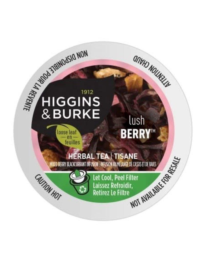 Higgins & Burke Higgins & Burke - Lush Berry single