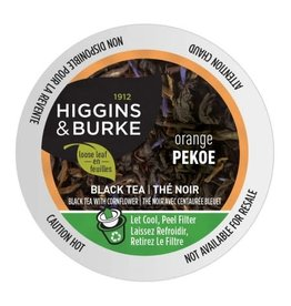 Higgins & Burke Higgins & Burke - Orange Pekoe single