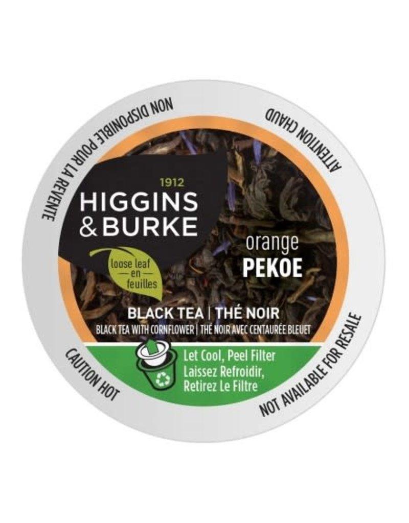 Higgins & Burke Higgins & Burke - Orange Pekoe single