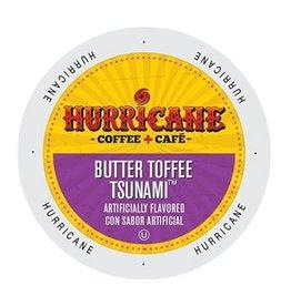 Hurricane Hurricane - Butter Toffee Tsunami single