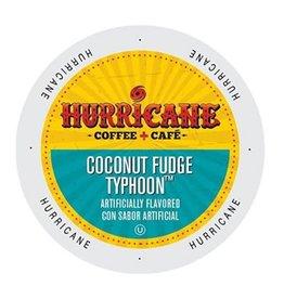 Hurricane Hurricane - Coconut Fudge Typhoon single