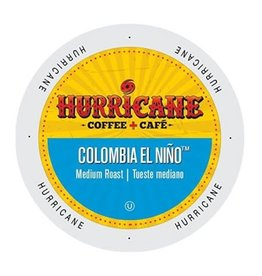 Hurricane Hurricane - Colombia El Nino single