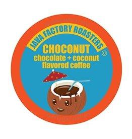 Java Factory Java Factory - Choconut single