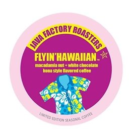 Java Factory Java Factory - Flyin Hawaiian single