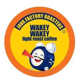 Java Factory Java Factory - Wakey Wakey single