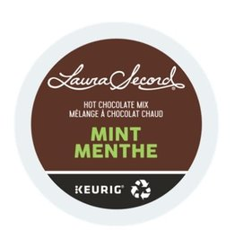 Laura Secord Laura Secord - Mint Hot Chocolate single