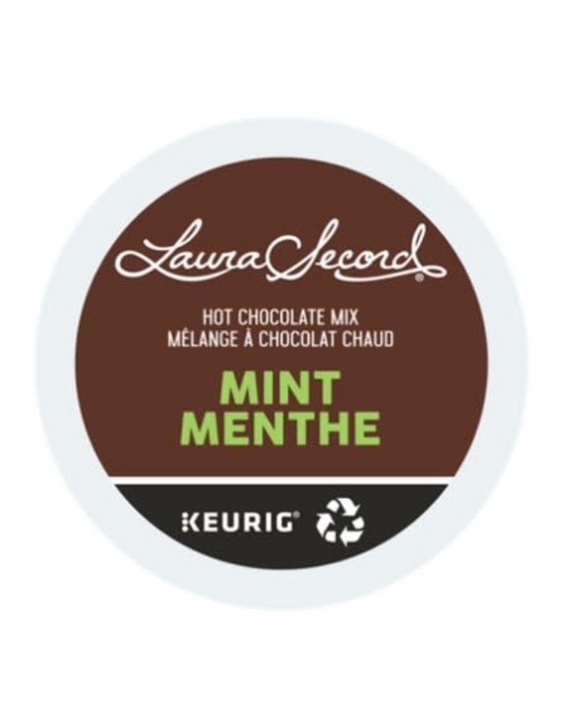 Laura Secord Laura Secord - Mint Hot Chocolate single
