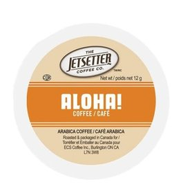 Jetsetter Jetsetter - Aloha! single