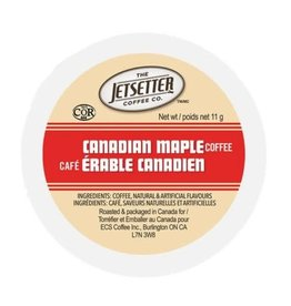 Jetsetter Jetsetter - Canadian Maple single