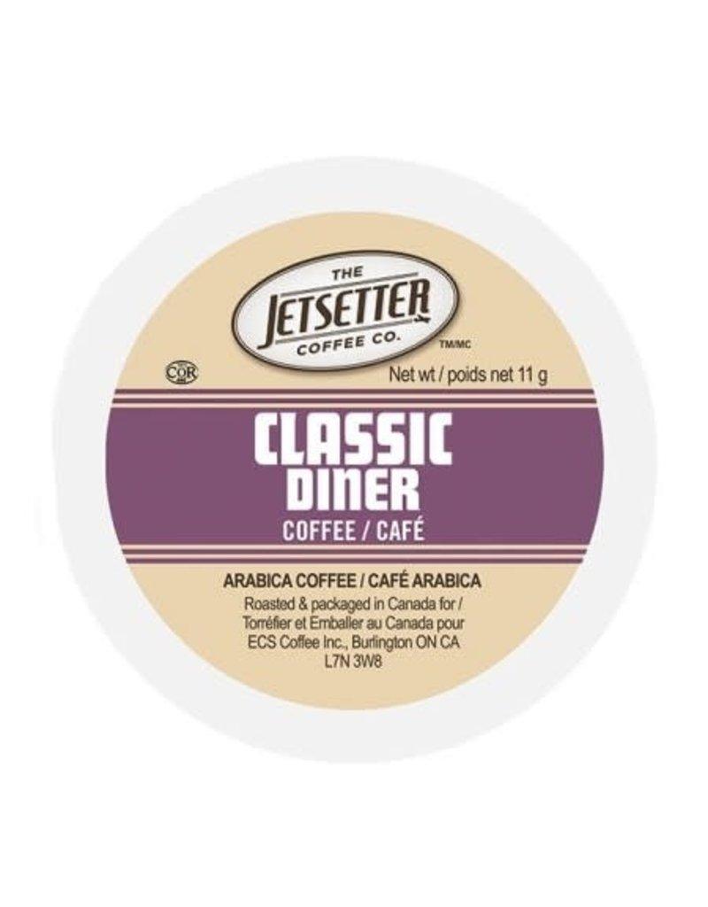 Jetsetter Jetsetter - Classic Diner single