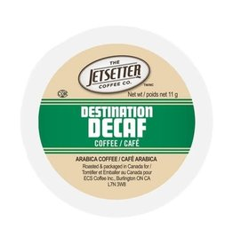 Jetsetter Jetsetter - Destination Decaf single