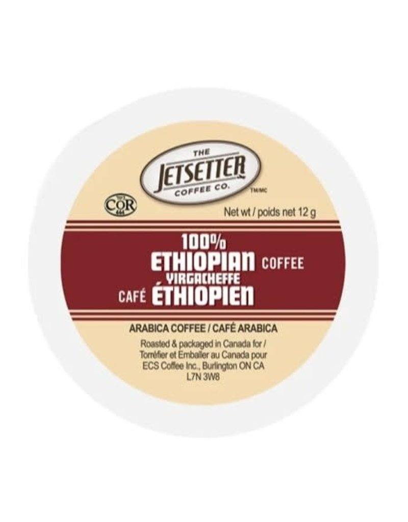 Jetsetter Jetsetter - Ethiopian single