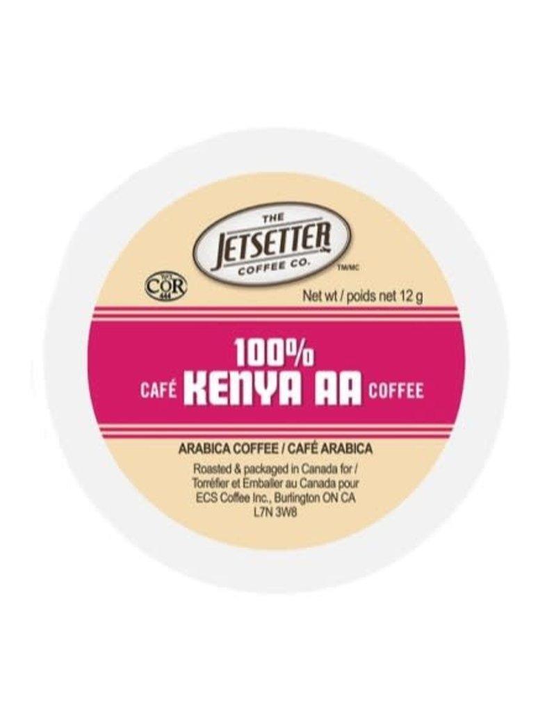 Jetsetter Jetsetter - Kenya single
