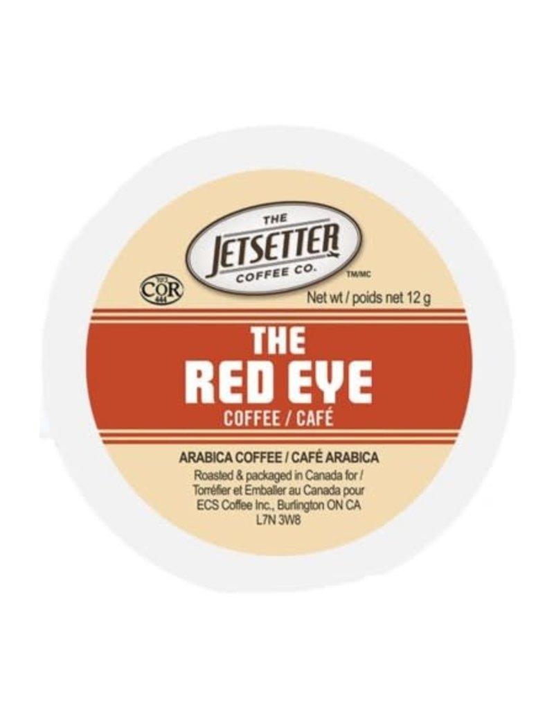 Jetsetter Jetsetter - The Red Eye single