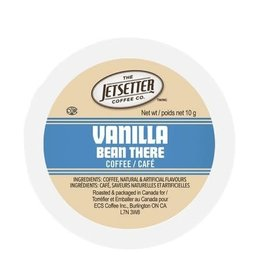Jetsetter Jetsetter - Vanilla Bean There single
