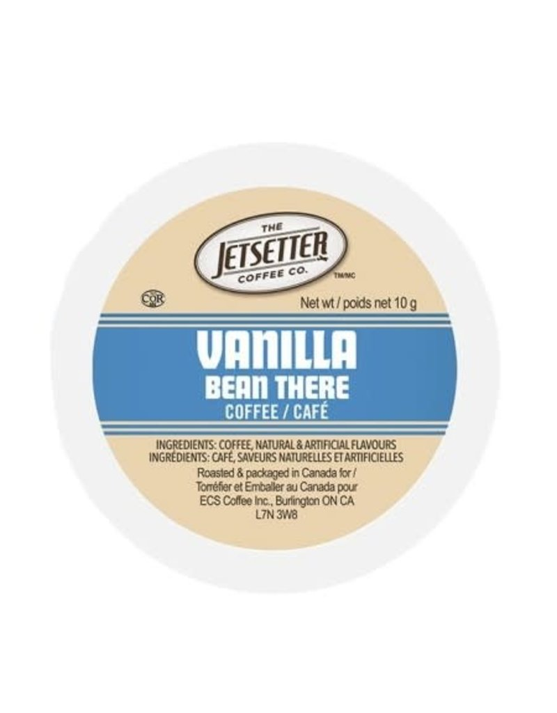 Jetsetter Jetsetter - Vanilla Bean There single