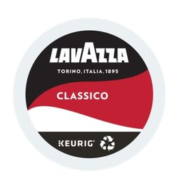 Lavazza Lavazza - Classico single