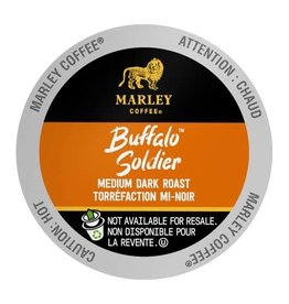 Marley Marley - Buffalo Soldier single