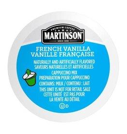 Martinson Coffee Martinson - French Vanilla Cappuccino single