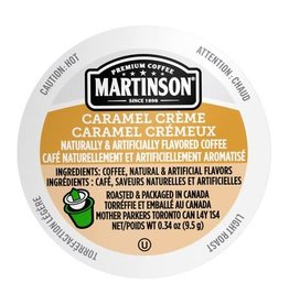Martinson Coffee Martinson - Caramel Creme single