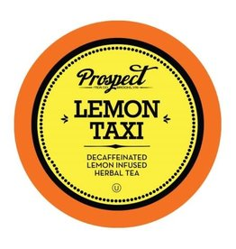 Prospect Tea Prospect Tea - Lemon Taxi single