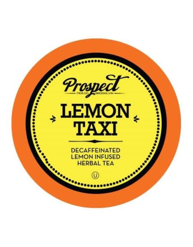 Prospect Tea Prospect Tea - Lemon Taxi single