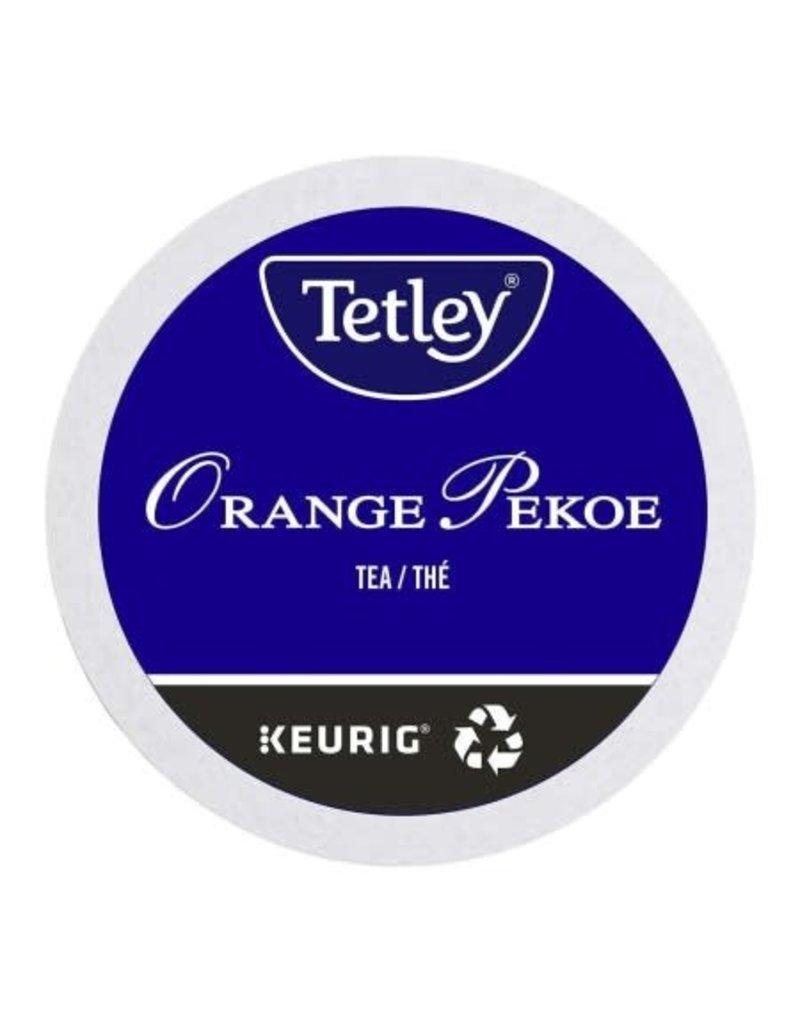 Tetley Tetley - Orange Pekoe single