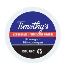 Timothy's Timothy's - Nicaraguan single
