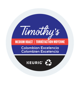 Timothy's Timothy's - Colombian Excelencia single