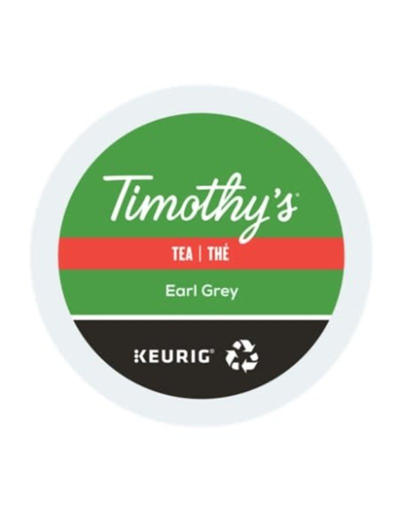 Timothy's Timothy's - Earl Grey single