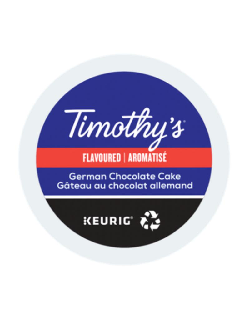 Timothy's Timothy's - German Chocolate Cake single