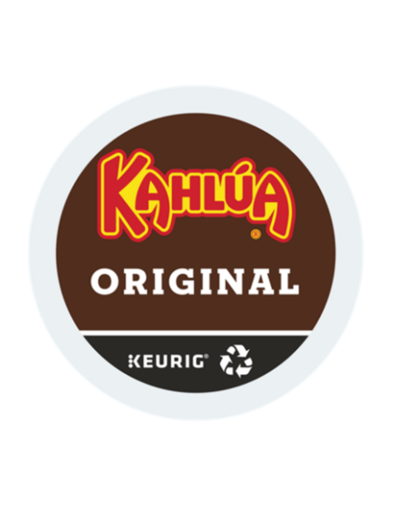 Timothy's Timothy's - Kahlua single