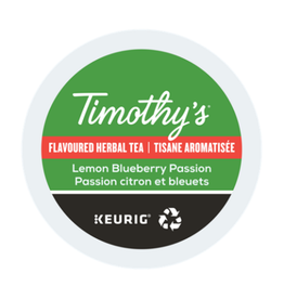 Timothy's Timothy's - Lemon Blueberry Passion single