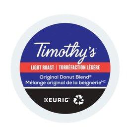 Timothy's Timothy's - Original Donut Blend single