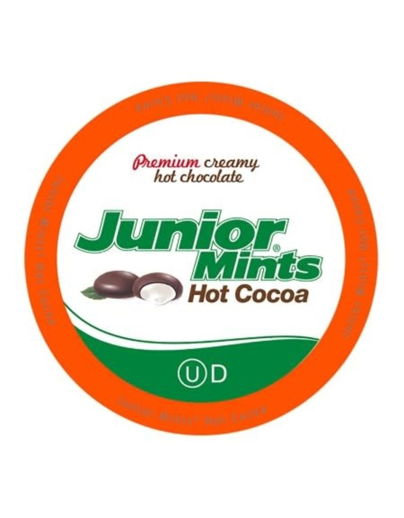 Tootsie Roll - Junior Mint single