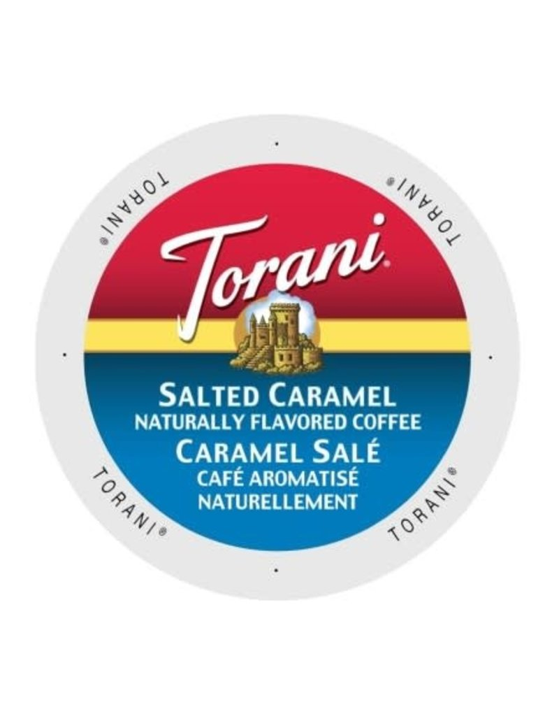 Torani Torani- Salted Caramel single