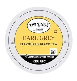 Twining Twinings Tea - Earl Grey single