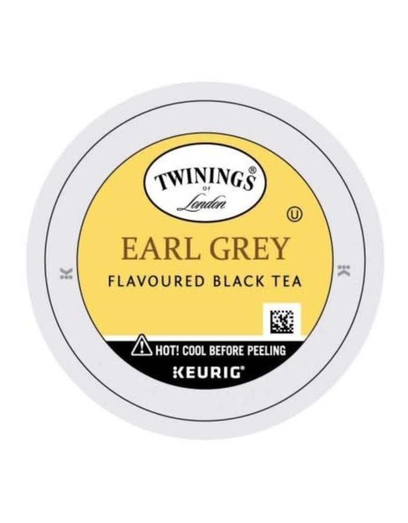Twining Twinings Tea - Earl Grey single