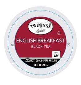 Twining Twinings Tea - English Breakfast single