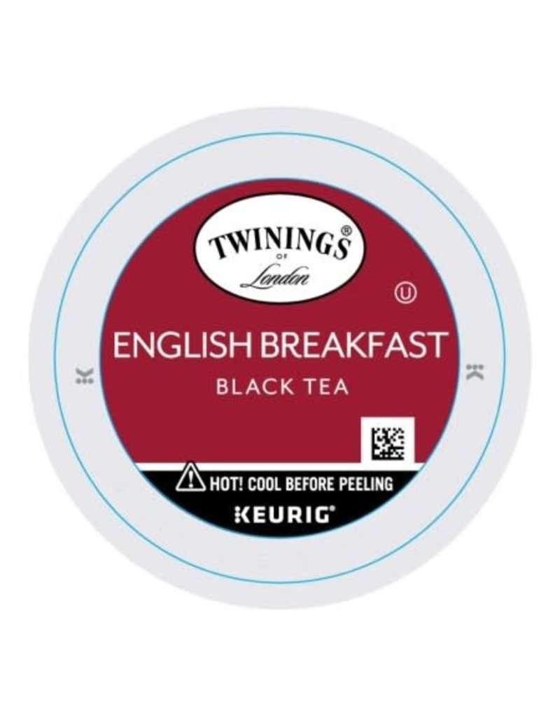 Twining Twinings Tea - English Breakfast single