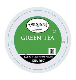 Twining Twinings Tea - Green Tea single