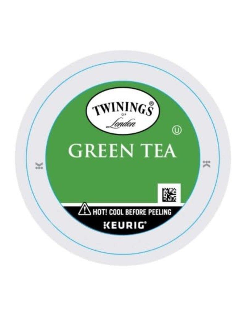 Twining Twinings Tea - Green Tea single