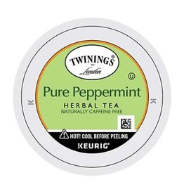 Twining Twinings Tea - Pure Peppermint single