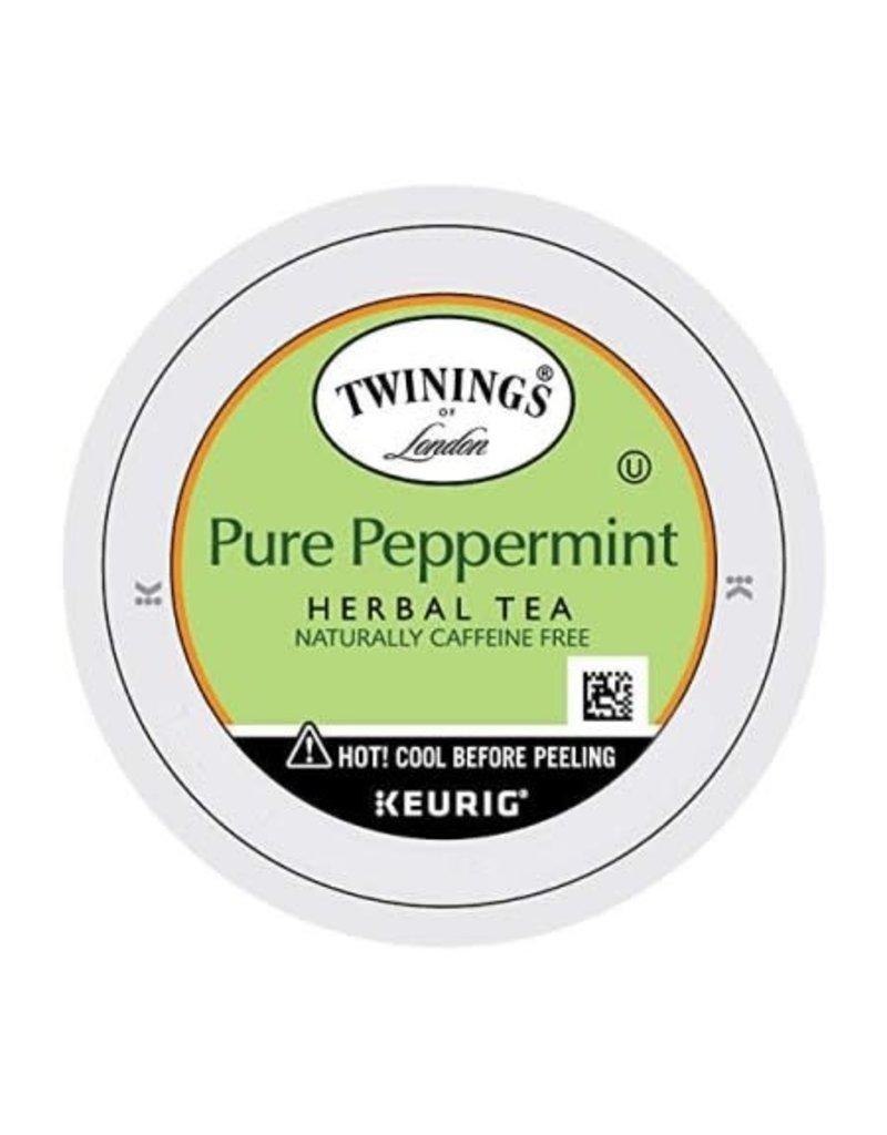 Twining Twinings Tea - Pure Peppermint single