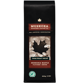 Muskoka Muskoka Bean - Maple Decaf 454g