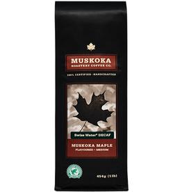 Muskoka Muskoka Bean - Maple Decaf